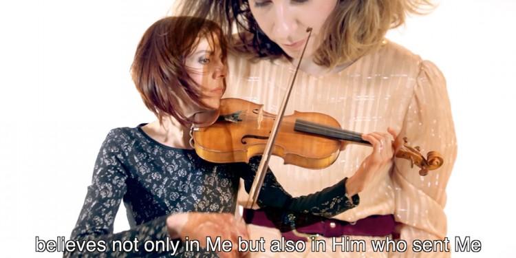 یسوع کا پیغام - کرو اس پر یقین - اردو مسیحی گیت - امن کا پیغام - یسوع کی پیروی