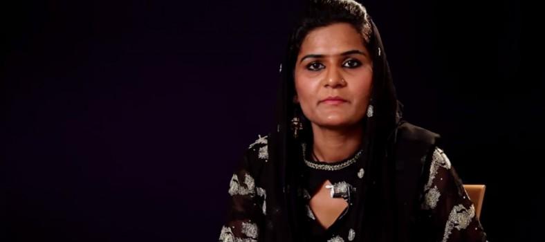 مسیح میں نئی زندگی - ایک پَاکستانی سابق مسلمان لڑکی کی گواہی - ایک سچائی والی زندگی