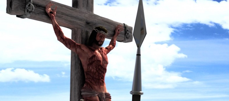 Jesus Christ for Muslims - The son of Man Jesus Christ English movie trailer