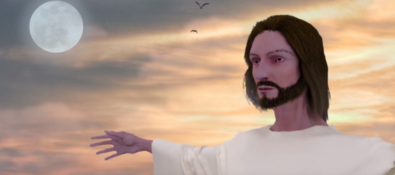 Jesus Christ for Muslims - Película Jesucristo hijo del hombre
