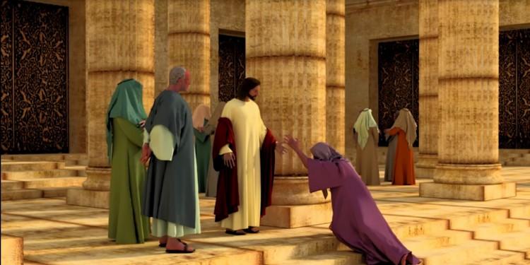 """ابن آدم - """"Jesus"""" The Son of Man (Urdu Version Trailer)"""