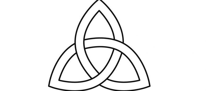 تثلیِث کیا ہے اور کیوں ہے؟ - خدا ایک میں تین کیسے؟ - ڈیوڈ مائکل سنتیاگو - خدا کی پہچان