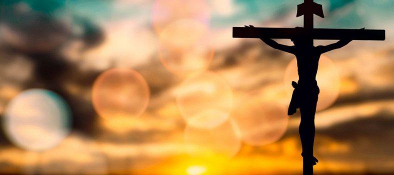 یسوع مِسیح کی پیروی کریں - یسوع مسیح میں اُمید - خداوند سے محبت رکھو - ڈیوڈ مائکل سنتیاگو