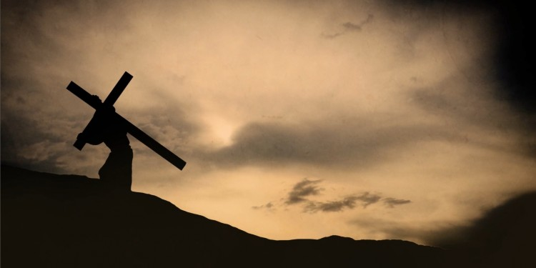 یسوع کے لئے جینا اور یسوع کے لئے مرنا - یسوع کے نام زندگی کرنا - یسوع سے محبت