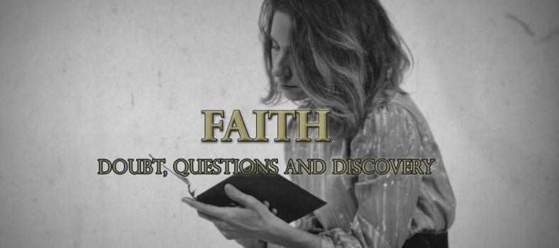 عقیدہ - شق، سوالات اور دریافت - مسیحیت میں سچائی عقیدہ - یسوع پر ایمان رکھنا