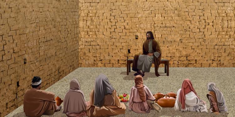 یسوع نے کیوں تیس سال تک مِنادی کرنے کا انتظار کیا ؟ - پاک کلام کی منادی