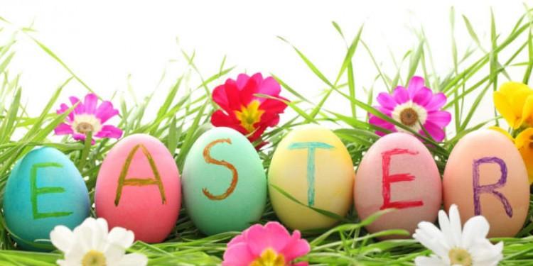 ایسٹر کیا ہے ؟ - مسیحی تہوار - یسوع کے جی اُٹھنے کا دن - جمعہ کا دن |