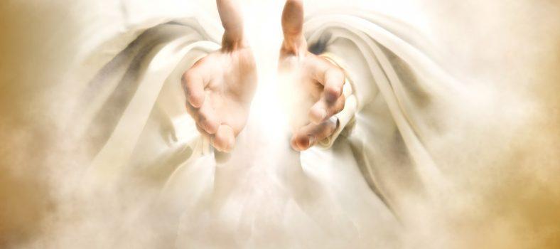 آج کا پیغام - دیکھو خداوند کا ہاتھ چھوٹا نہیں - خداوند کی مدد کی طلب - مسیح کا سہارا