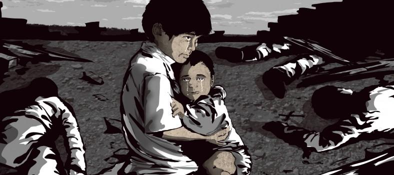 ڈر لگتا ہے - ایک سہمے ہوئے بچے کی داستان |مسیحیت میں خوف - مسیحیوں کے لئے مشکلات