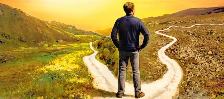 آج کا پیغام - نوجوان نسل اور خدا کے بیچ دوری - خدا کے قریب آئیں - سچی راہ پر چلیں