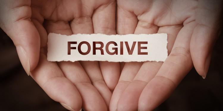 مسیح میں ایک دوسرے کو معاف کریں اور صلح کی طرف ہاتھ بڑھاییں - معاف کرنا