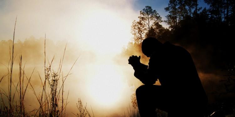 یسوع مسیح مسلمانوں کے لئے - آج کا پیغام - شکرگزاری کی دعا - خداوند کا شکر کرنا