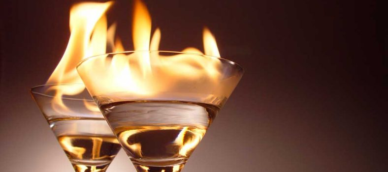 Alcohol | Ministrar a los musulmanes | Jesucristo para mundo musulmán