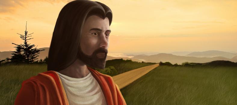 پہاڑی پر یسوع مسیح کی منادی - غصّے کے بارے میں تعلیم - نرم دل رکھیں