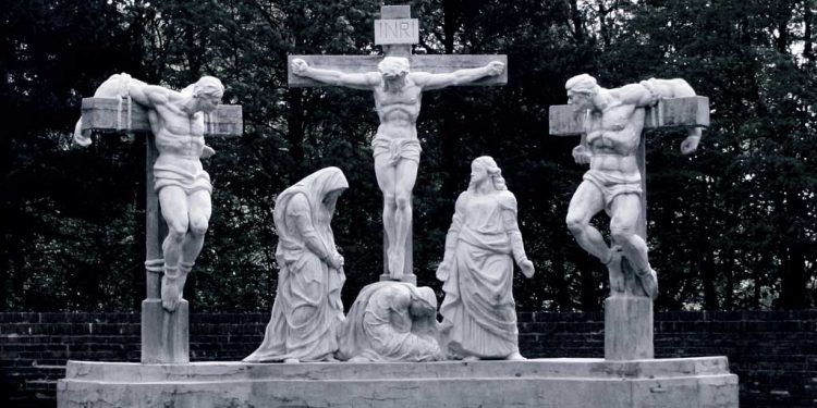 It is strictly forbidden to worship the idols, statues and images - Idolatry