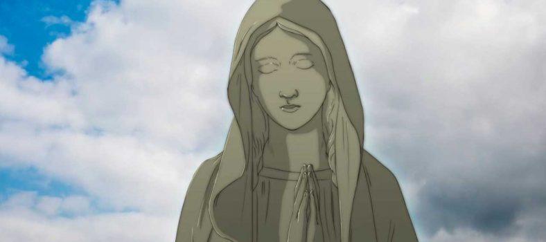 La oración de Ave María - Dios te salve María - Cristo para los musulmanes