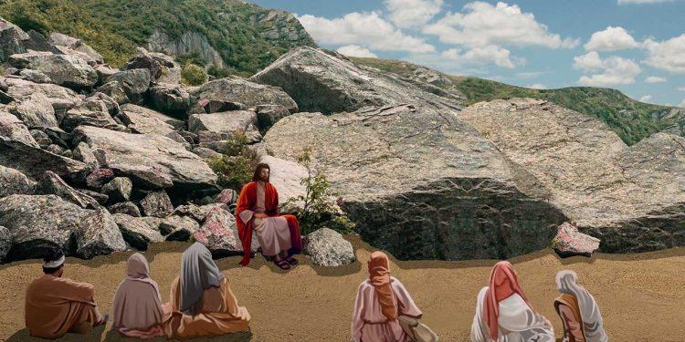 La salvación en Jesucristo - Cristo para Musulmanes - Jesús en Corán