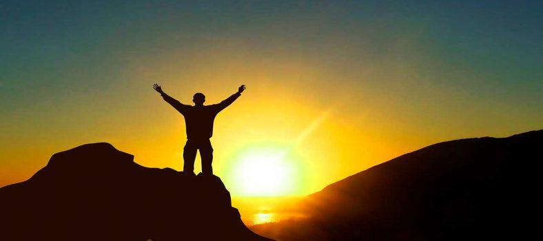 Mensaje Espiritual Cristiano - La oración nos une espiritualmente con Dios