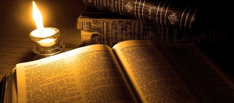 Mensaje del día - La importancia del evangelio en nuestras vidas
