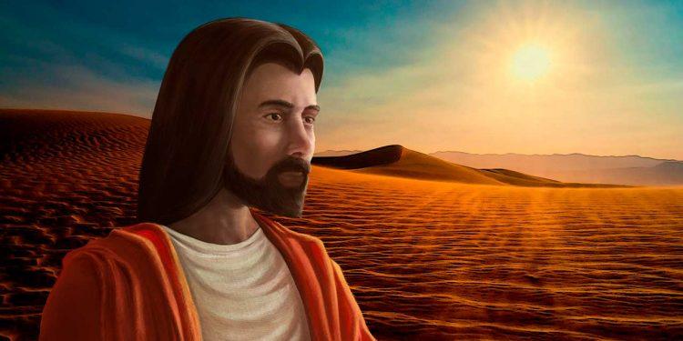 ¿Quién es Jesucristo - Alcanzando a los musulmanes