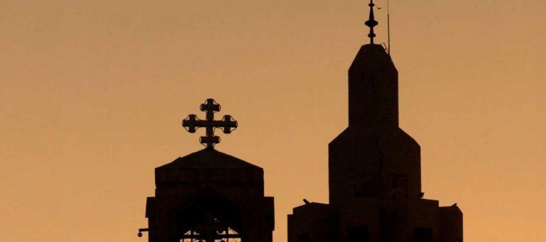 Diferencia entre el Islam y el cristianismo - Testimonio ex musulmán