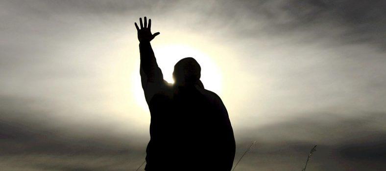 یسوع مسیح مسلمانوں کے لئے - اپنی فکریں خداوند پر ڈال دیجئے - خداوند کو اپنا بوجھ دینا