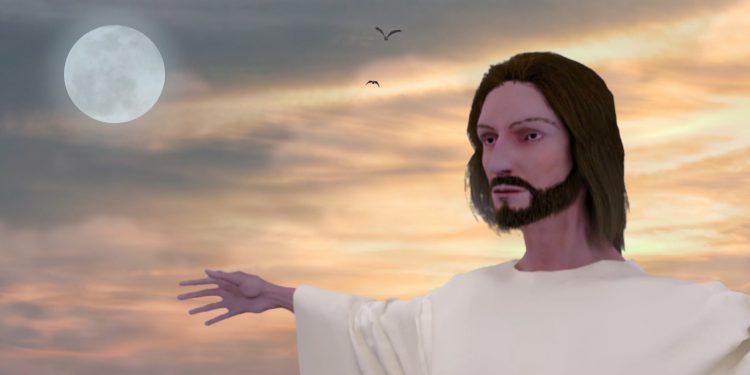 Jesu-Cristo - Anak ng Dios (Official Jesus´ Movie Trailer Tagalog) Filipino