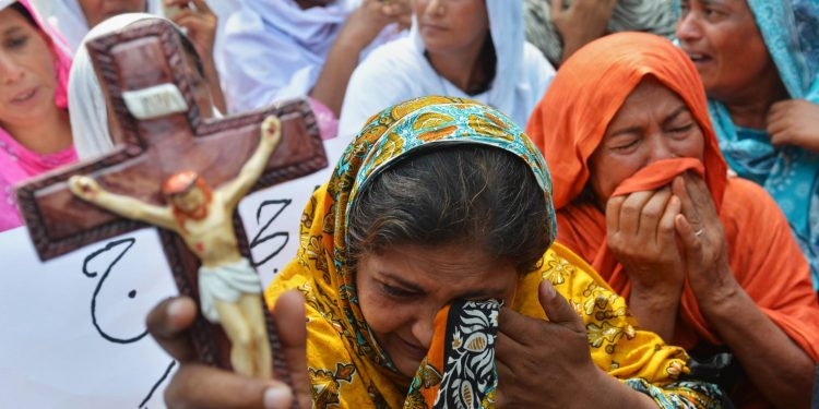 Are Christians Safe and Comfortable in Pakistan?