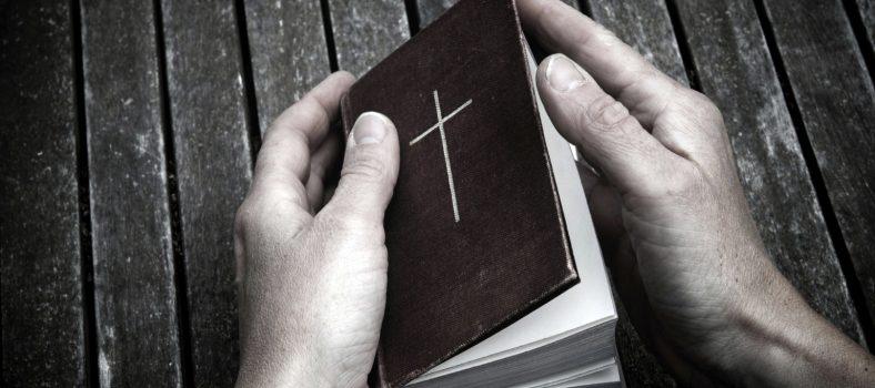 ایمان و یقین کے لئے دعا - یسوع مسیح مسلمانوں کے لئے