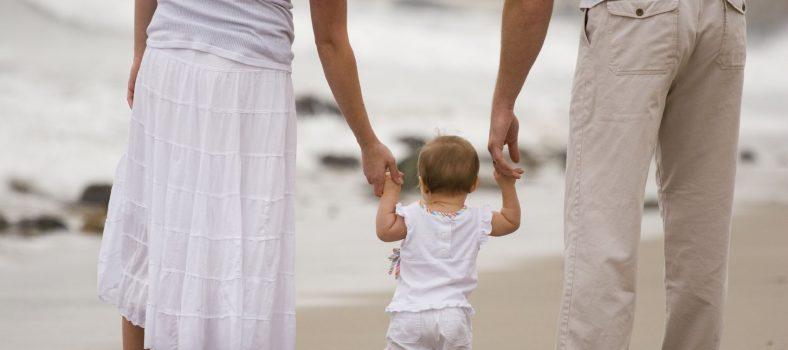 والدین کے لئے دعا - یسوع مسیح مسلمانوں کے لئے