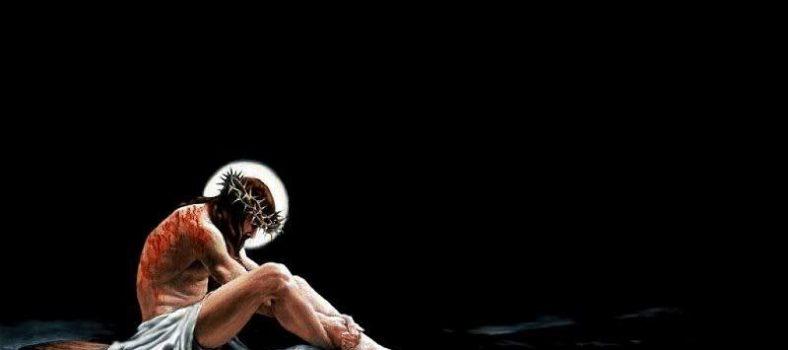 کون ہے یسوع مسیح؛ بادشاہ یا زخمی فقیر جسے آپ کے لائک آمین چاہیے؟ - یسوع کی اہمیت