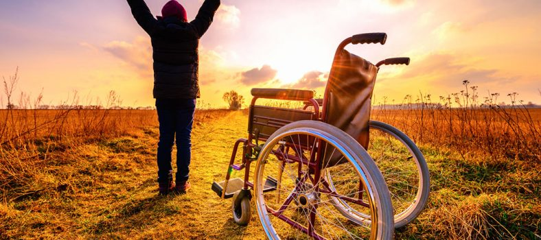 یسوع مسیح مسلمانوں کے لئے - بیماری سے نجات کا ذریہ یسوع مسیح - بیماری سے شفاء