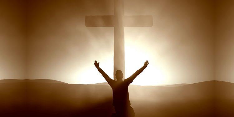 یسوع مسیح مسلمانوں کے لئے - دعائے ربانی - اے ہمارے باپ - خداوند سے دعا