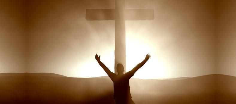 یسوع مسیح مسلمانوں کے لئے - دعائے ربانی - اے ہمارے باپ