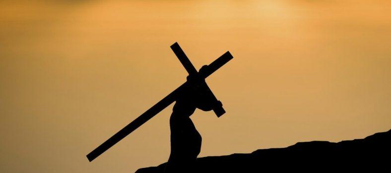 आज का सन्देश - अपना बोझ परमेश्वर को दे दीजिये