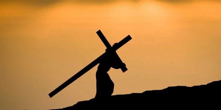 आज का सन्देश - अपना बोझ परमेश्वर को दे दीजिये - Christian Spiritual Awakening Mesages in Hindi