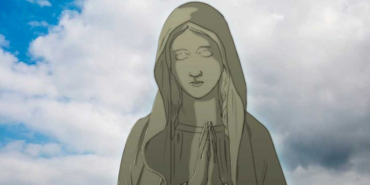 प्रणाम मारिया - यीशु मसीह मुसलमानों के लिए - Hail Mary Hindi Prayer - Daily Hindi Christian Prayers