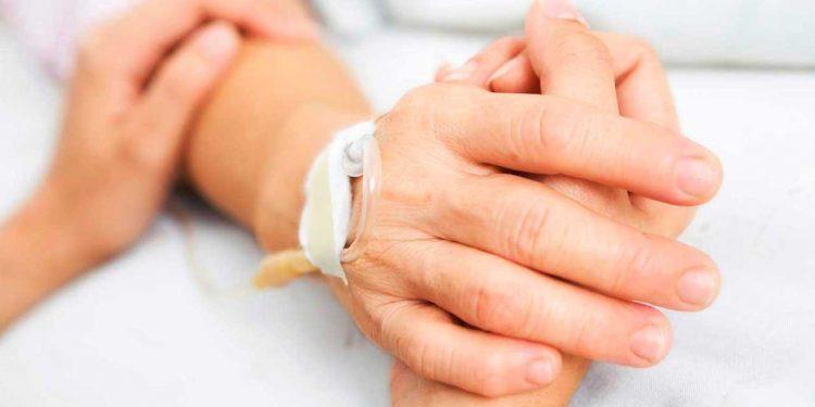 बीमारी के समय में यीशु से प्रार्थना - यीशु मसीह मुसलमानों के लिए - Hindi Christian Prayer in time of sickness