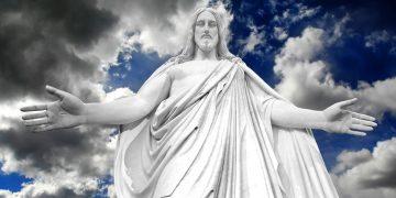 हे हमारे स्वर्गवासी पिता - यीशु मसीह मुसलमानों के लिए