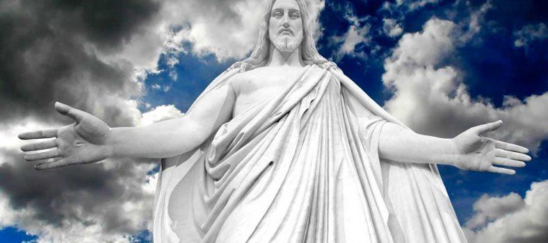 हे हमारे स्वर्गवासी पिता - यीशु मसीह मुसलमानों के लिए - Our Father Prayer in Hindi