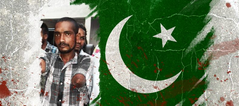 "Another Christian ""Aqeel Masih"" becomes the victim of Islamic barbarity in Pakistan"
