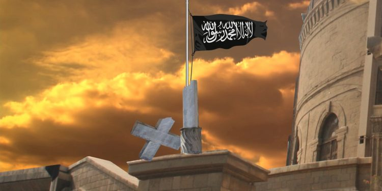 Is it ever right for Islam to incite the murder of Christians?