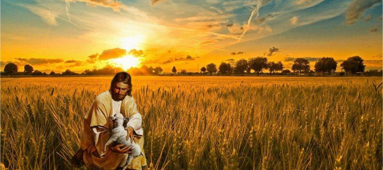 کون ہے یسوع مسیح ؛ بادشاہ یا ایک زخمی فقیر جسے آپ کے لائک اور آمین چاہیے؟