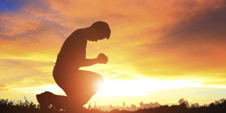 روزگار کے لئے خداوند یسوع ال مسیح سے دعا - مسیحیت کی دعائیں - خدا کے حضور