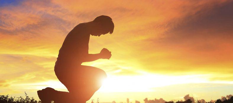 مسیحیت کی دعایں - روزگار کے لئے خداوند یسوع ال مسیح سے دعا