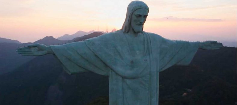 यीशु मसीह - केवल एक और सच्चा जीवित परमेश्वर - Hindi Christian Worship