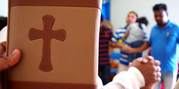 यीशु मसीह मुसलमानों के लिए संस्था का थाईलैंड में बाइबल स्कूल स्थापित