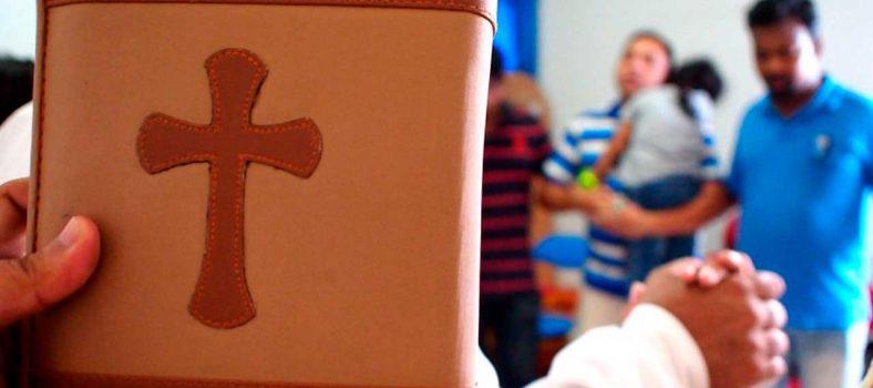 यीशु मसीह मुसलमानों के लिए संस्था का थाईलैंड में बाइबल स्कूल स्थापित - Bible Study for Ex Muslims in Thailnd