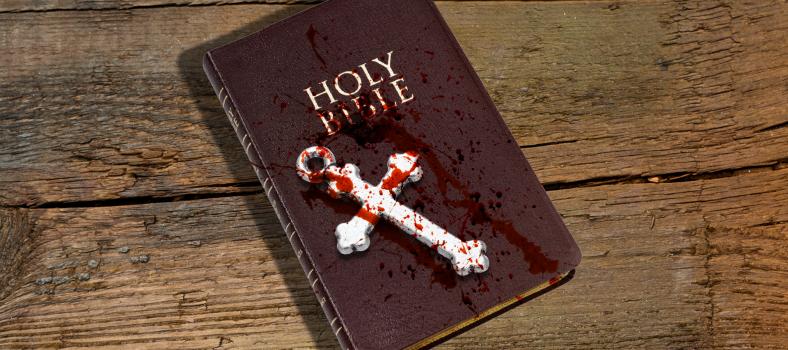 सताये हुए मसीहियों के लिए एक संदेश - यीशु मसीह मुसलमानों के लिये