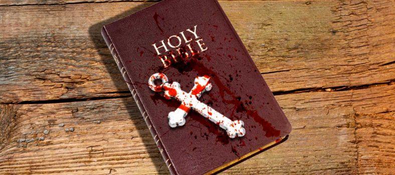 सताये हुए मसीहियों के लिये एक संदेश - यीशु मसीह मुसलमानों के लिये - Hindi Ministry to Evangelize Muslims